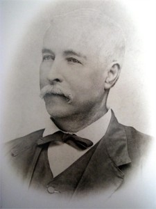 Thomas Anderson, founder of Anderson's Mill