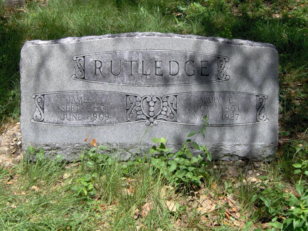 Rutledge Family (2/5)